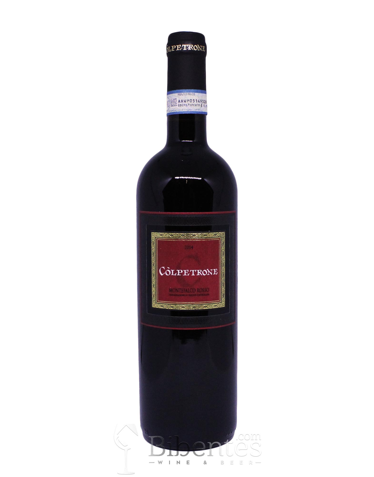 lllMontefalco Rosso COLPETRONE 2014