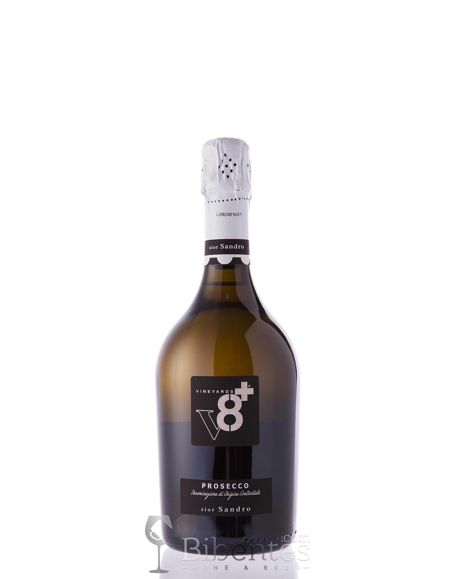 lllProsecco Sior Sandro Extra Dry V8+ TENUTE GENAGRICOLA