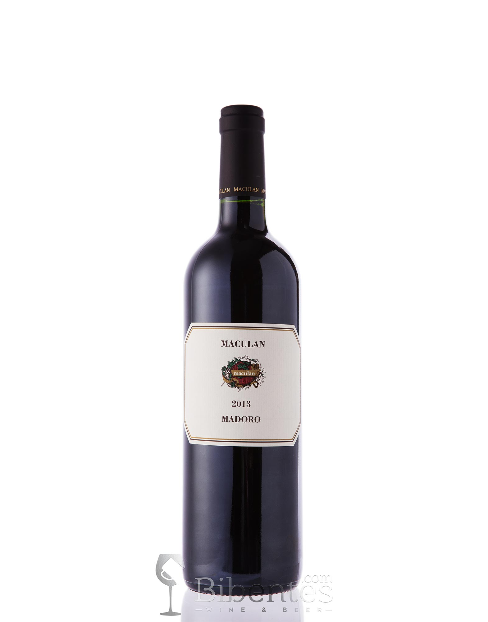 lllMadoro Rosso Passito MACULAN 2013