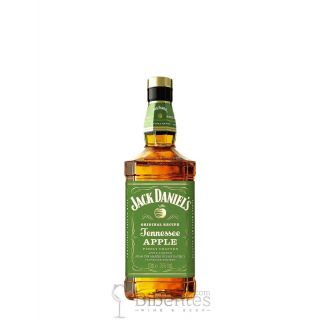 Tennessee Whisky Apple JACK DANIEL'S