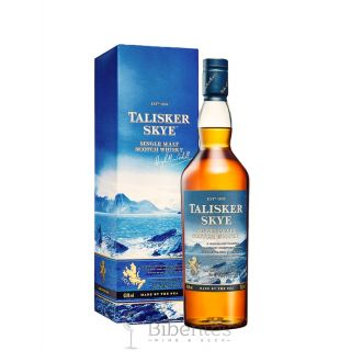 Whisky Single Malt Skye TALISKER