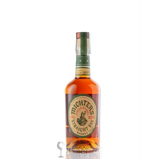 US 1 Single Barrel Rye MICHTER'S